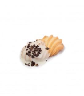 Pastini al cioccolato bianco