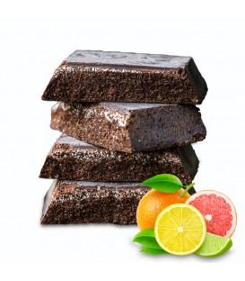 Cioccolato di Modica agli Agrumi di Sicilia