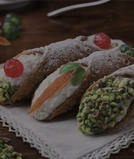 Slide Cannoli
